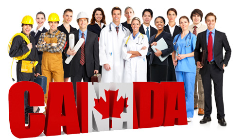 canadaworkers مهاجرت به کانادا